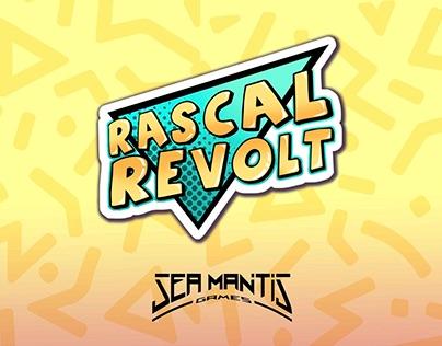 Rascal Revolt by Sea Mantis Games