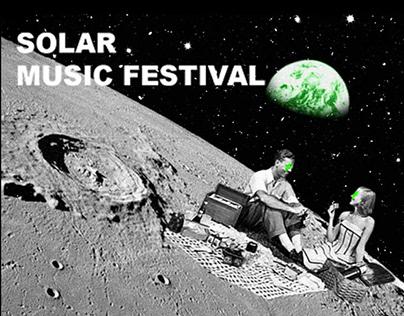 'SOLAR' Music Festival