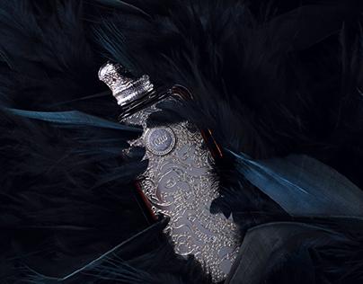 Perfumes of Dar-Allteeb