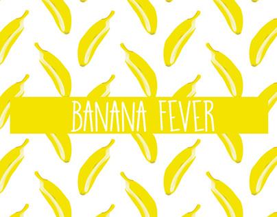 Banana Fever Patterns
