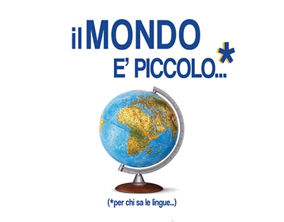 Editorial Graphics - school of languages