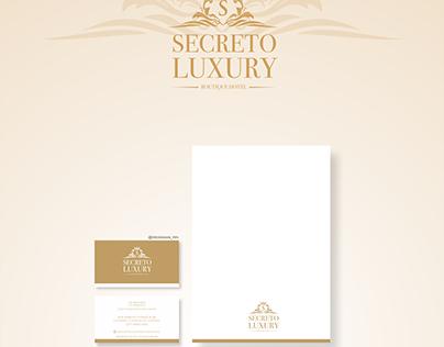 Cartão de visita para Hotel em Campos do jordão