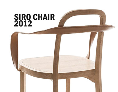 SIRO Chair - Redesign