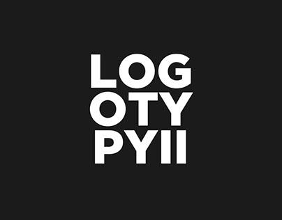 LOGOTYPY II