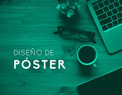 Diseño de Póster