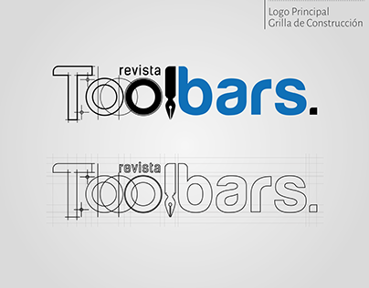 LOGOTYPE / TOOLBARS