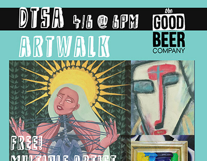 The Good Beer Co. Promotions