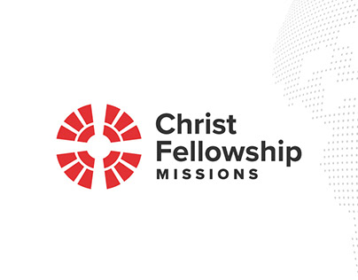 Christ Fellowship Missions Rebrand