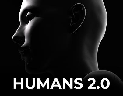 HUMANS 2.0 // Meta Mind - Unity