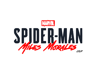 Miles Morales - Spiderman PS4 y PS5