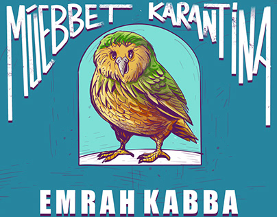 Müebbet Karantina podcast Artwork
