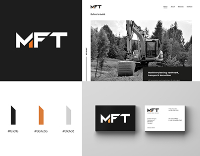 MFT - Earthwork Company