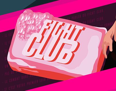 TABLEAU FIGHT CLUB