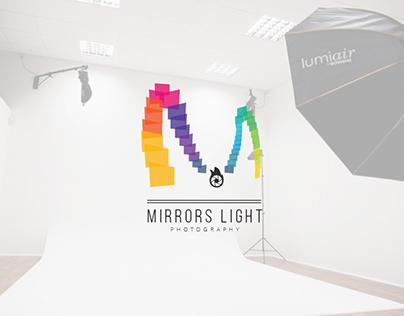 Mirror Light - Photography Studio - Branding