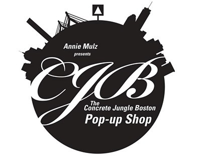 Concrete Jungle Boston Pop-Up