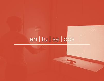 EN | TÚ | SA | DOS