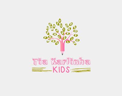 Tia Karlinha Kids