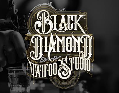 Black Diamond Tattoo Studio