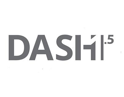 Friant Dash 1.5 Logo