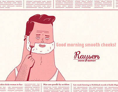 Raysers