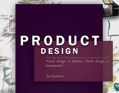 Product Design Projects