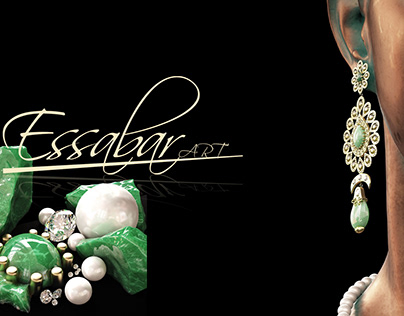 Moroccan lux jewelry
