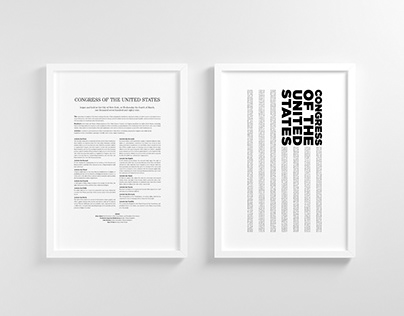 The Bill of Rights: Typesetting Exercise