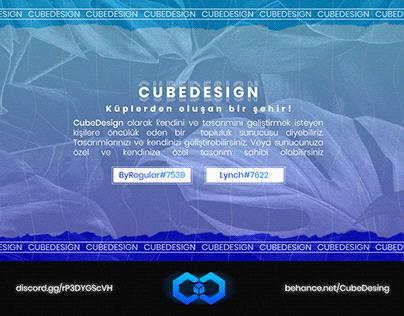 CubeDesign - Thread Design