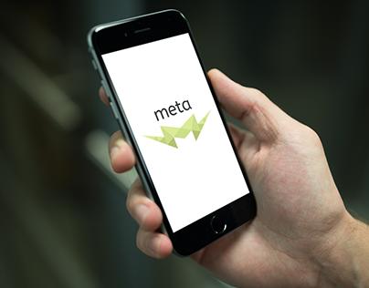 Meta Logo Design