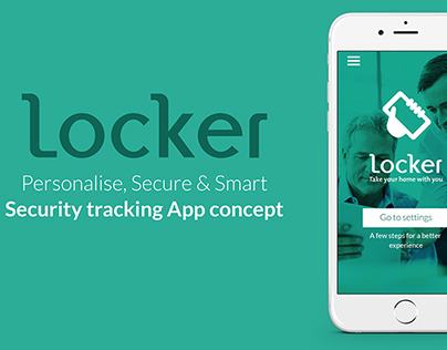 The Locker App