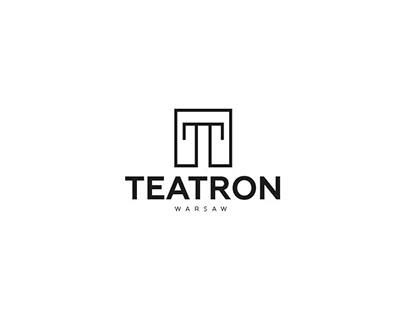 Teartron - Logo Design