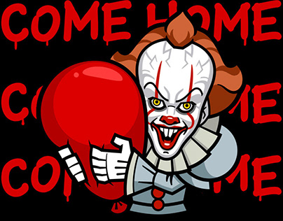 IT:Chapter 2 - Animated stickers
