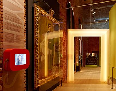 Bayerische Landesausstellung 2011