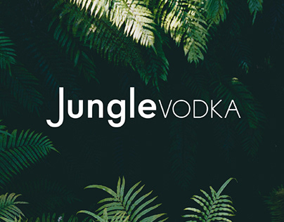 Jungle Vodka Brand Strategy