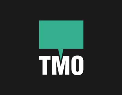 TMO Rebrand