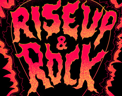 Rise Up & Rock