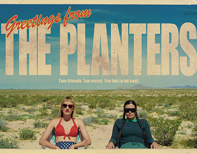 """""""The Planters"""" - Feature"""