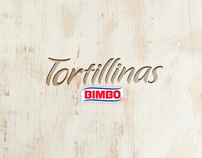Tortillinas Bimbo