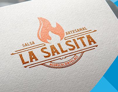 """Salsa Artesanal """"La Salsita"""""""