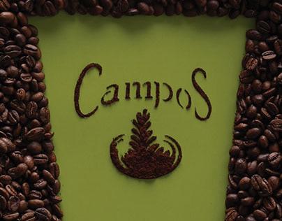 Campos | No Shortcuts