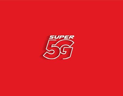 Jazz 5G Logo