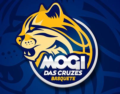Logo: Mogi das Cruzes Basquete