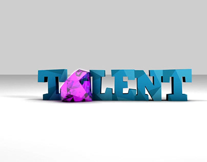 """""""Your Talent"""" Opening"""