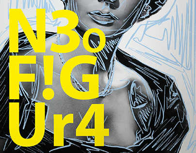 N3o F!GUr4