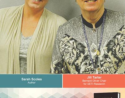 Jill Tarter Book's Poster