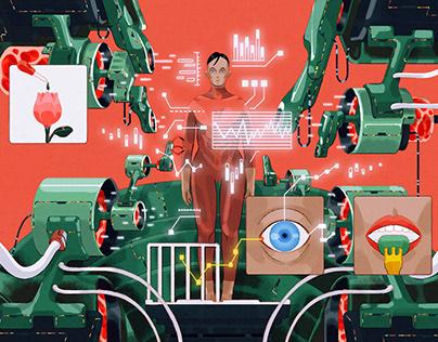 Medium: Biohacking