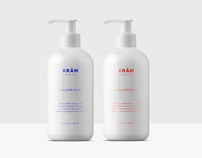Kräm Skin Care