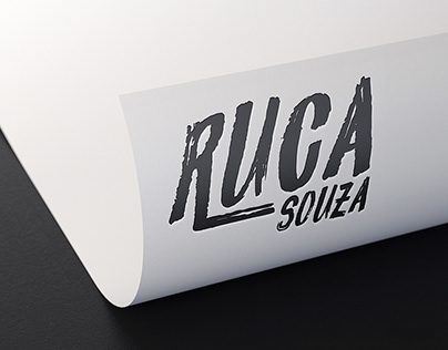 Identidade Visual - Ruca Souza