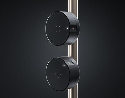 3xDSMoon Lamp / Free Download 3D Model