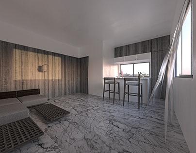 ABM Apartment. ES 2019.